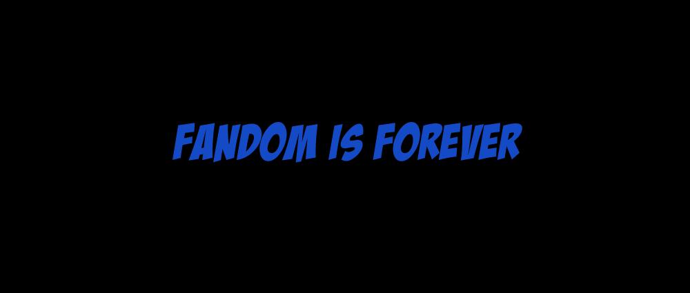 Fandom Forever